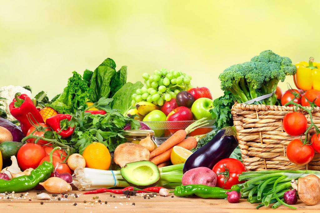 Beginner's Guide:  What is eating healthy food?